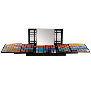 Ultra Eyeshadow Collection - 192 Colors (FSC452)
