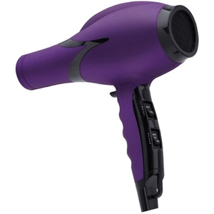 Designer Crepe Finish Turbo Ionic Dryer (HTL-HT5002PPL)