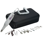 Pedinova Mani & Pedi Set with 12 Tools (NM-PN)