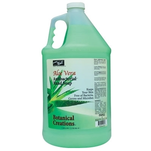 Antibacterial Liquid Soap Aloe 1 Gallon (PN-01080)