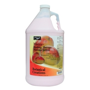 Mango Hand & Body Massage Lotion 1 Gallon (C01P-01050EA)