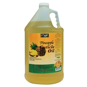 Pineapple Cuticle Oil 1 Gallon (C01P-01672EA)