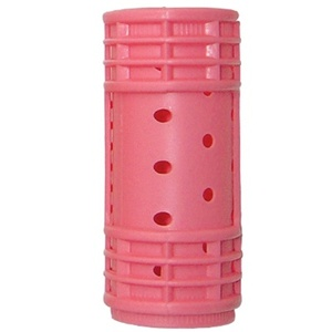 "1-14"" Jumbo Pink Magnetic Snap-On Rollers - 8Pack (00423)"