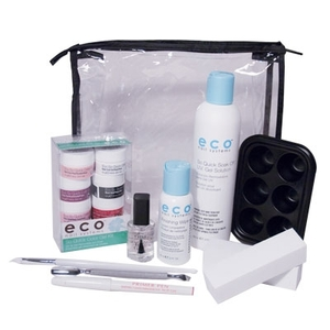 Soak Off Gel Starter Kit (ST-8286)