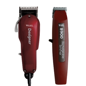 Mambo Combo Set Includes Clipper Trimmer 6 Comb (8326-200)