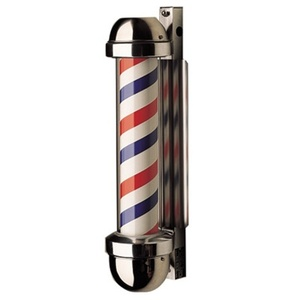 "4"" Diameter Barber Pole (MV-405)"