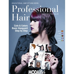 Modalite Professional Hair Book (DB-MPH)