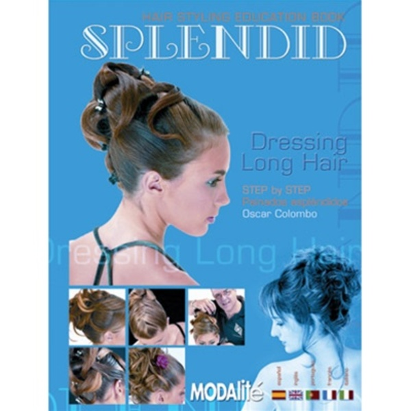 Splendid Step-by-Step Commercial Updos (DB-SPLEN)