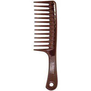 Argan Oil Infused Detangling Comb (SC9149)