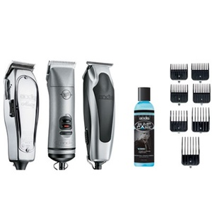 Mid-Level Barber Kit (A156313)