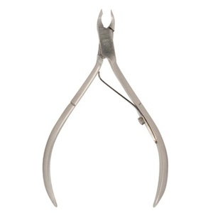 "4"" French Style Cuticle Nipper (SE-2109)"