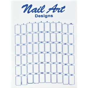 Nail Art Counter Display (DL-C195)