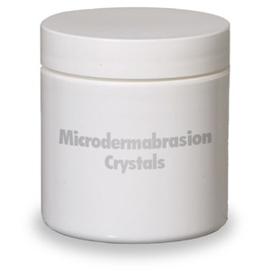 Replacement Microdermabrasion Crystals - Aluminum Oxide - Fine 2 Lbs. (FSC-821RP)