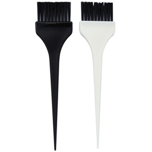 "2"" Wide Dye Brush Display 36 Pieces - Black and White (890)"