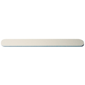 White Nail File - 8080 Grit (DL-C213)