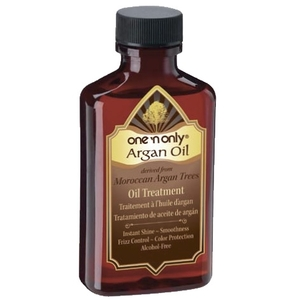 Argan Oil Leave-In Treatment 8 oz. (ONOAOIL8)