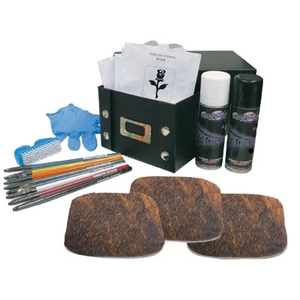 Mr. Hair Art Stencil Kit (QP-00902)