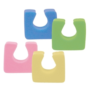 Single Toe Separators 24 Pair Container (DL-C807)