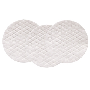 "2"" Small Cotton Rounds 80 Count (FSC540)"