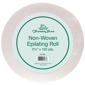 Non-Woven Epilating Roll 100 Yards (FSC656)