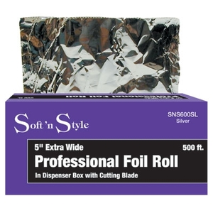 500 Ft. Professional Foil Roll (SNS600SL)