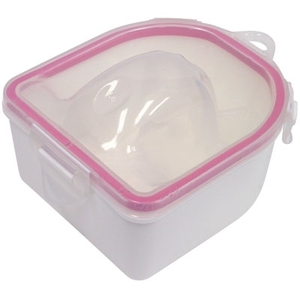 Deluxe Warming Manicure Bowl (DL-C240)