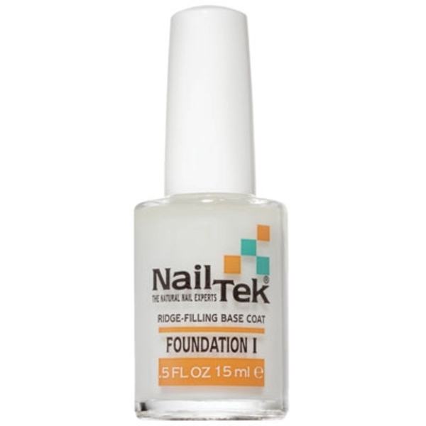 Foundation I Ridge Filling Base Coat 0.5 oz. (NTK-55509)
