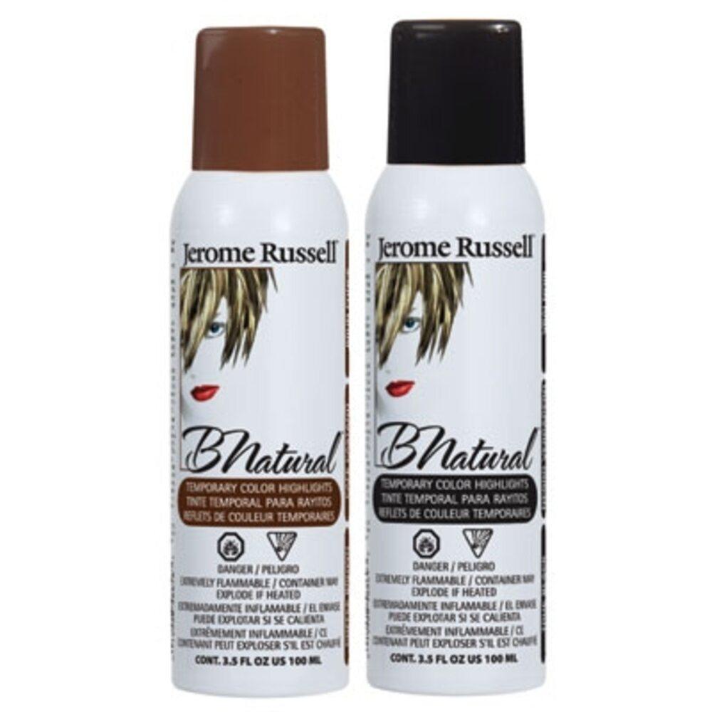 Bnatural Temporary Hair Color Spray