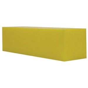Gold Buffing Block 320 Grit (DL-C267)