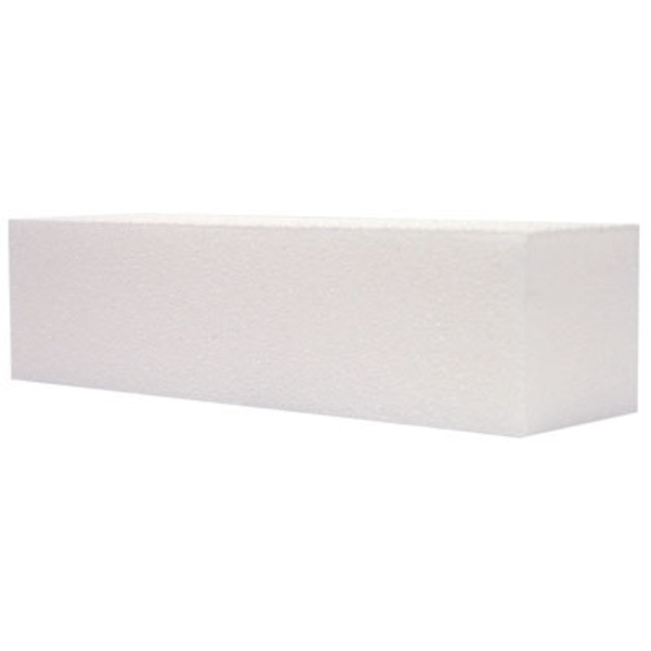 White Buffing Block 100 Grit (DL-C262)