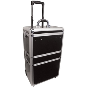 3-Tier Lockable Case On Wheels (ATC8000)