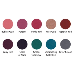 Nail Polish - Green with Envy - 0.41 oz. Box of 3 (FSC-39)