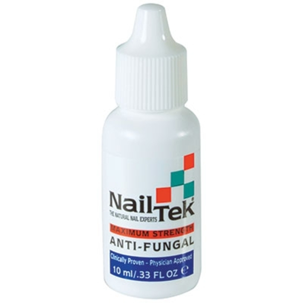 Anti-Fungal Maximum Strength 10 mL. (NTK-55519)