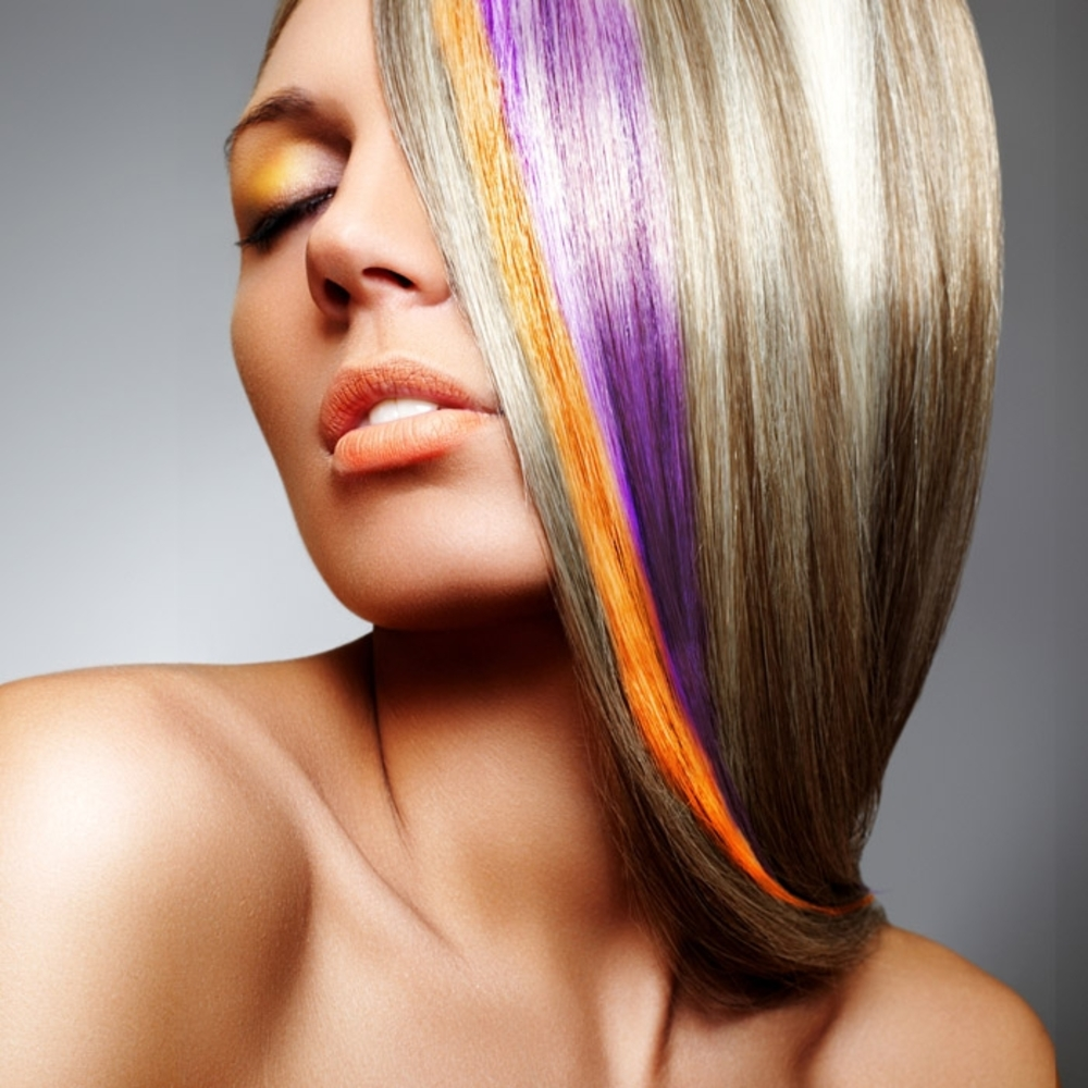 Proshots intro kit funky temporary hair color highlights ps kit6 addthis sharing buttons pmusecretfo Images