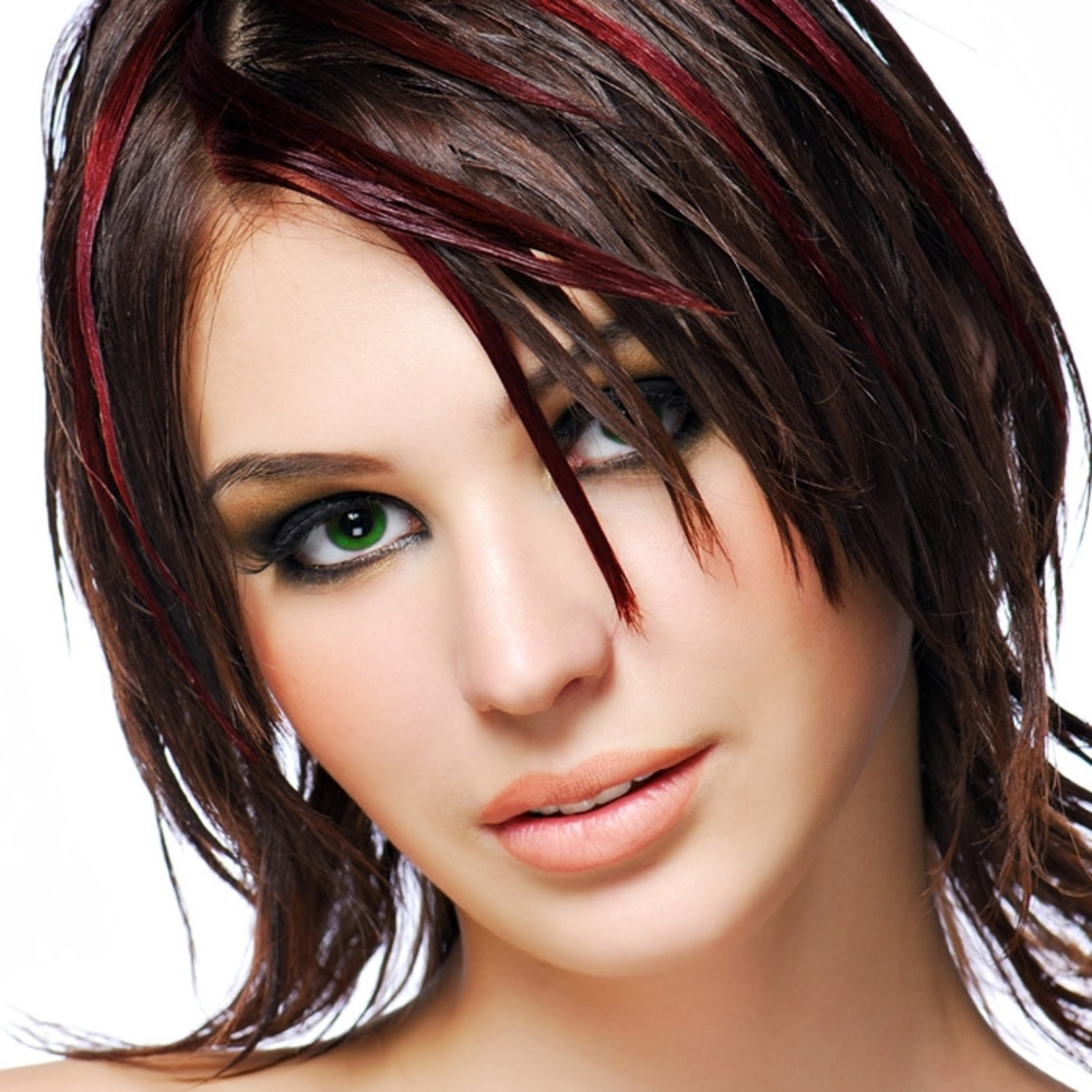 Proshots Intro Kit Funky Temporary Hair Color Highlights Ps Kit6