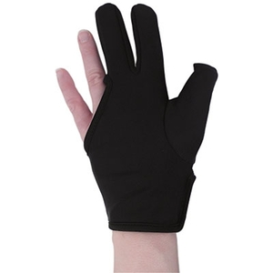 Heat Resistant Glove for Flat Irons and Styling Tools (SC-9009)