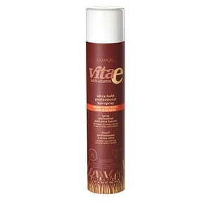 Vita-E Ultra Hold Hair Spray 10 oz. (VE-1000842)