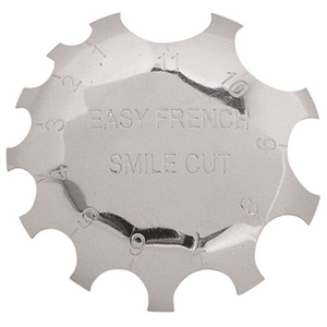 French Deep C Smile Line Tool (DL-C311)