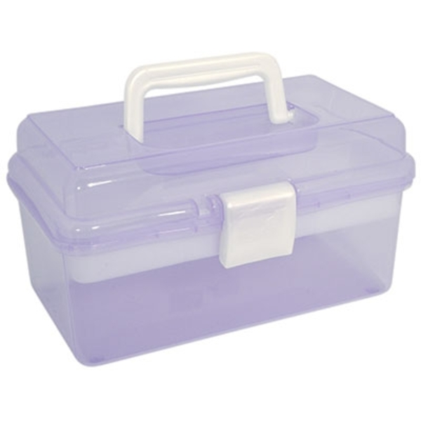 "Storage Box 9-14""L x 3-34""D x 5-12""H (DL-C298)"