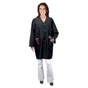 Full Cut Student Uniform - Black Large (4074)