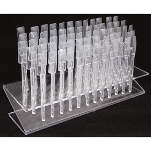 Nail Tip Display 64 Piece Display (DL-C299)