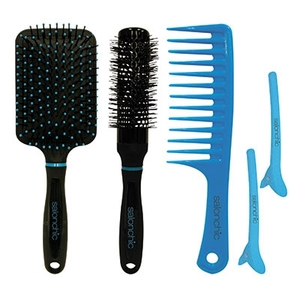 Blow Out Styling Set For Hair Dryer Styling (SC9255)