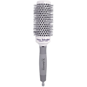 "2-14"" Nano Technology Ceramic & Ionic Brush with Pik (SC9248)"