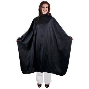 "Oversized Chemical Cape 60"" x 60"" Midnight Shimmer (4079)"