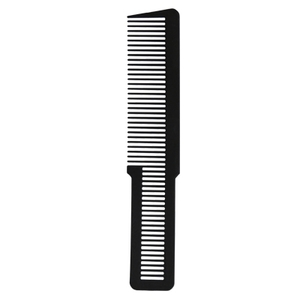 "8"" Clipper Carbon Comb - High Heat Resistant (SC9257)"