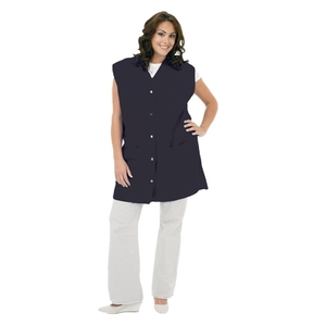 Crinkle Nylon Stylist Vest X-Large (BD1299-XL)