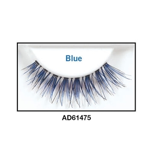 Professional Color Impact Lashes Blue (AD61475)