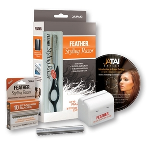 "6-14"" Detailing Razor Intro Kit with DVD (F180101)"