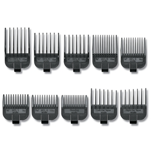 10 Piece Attachment Combs (A18895)