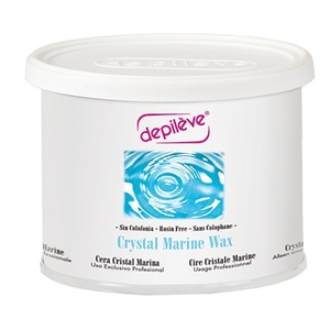 Crystal Marine Wax 14 oz. (138D)